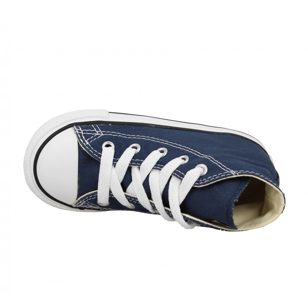 Converse 15860 Toile Enfant Marine Fanny Chaussures