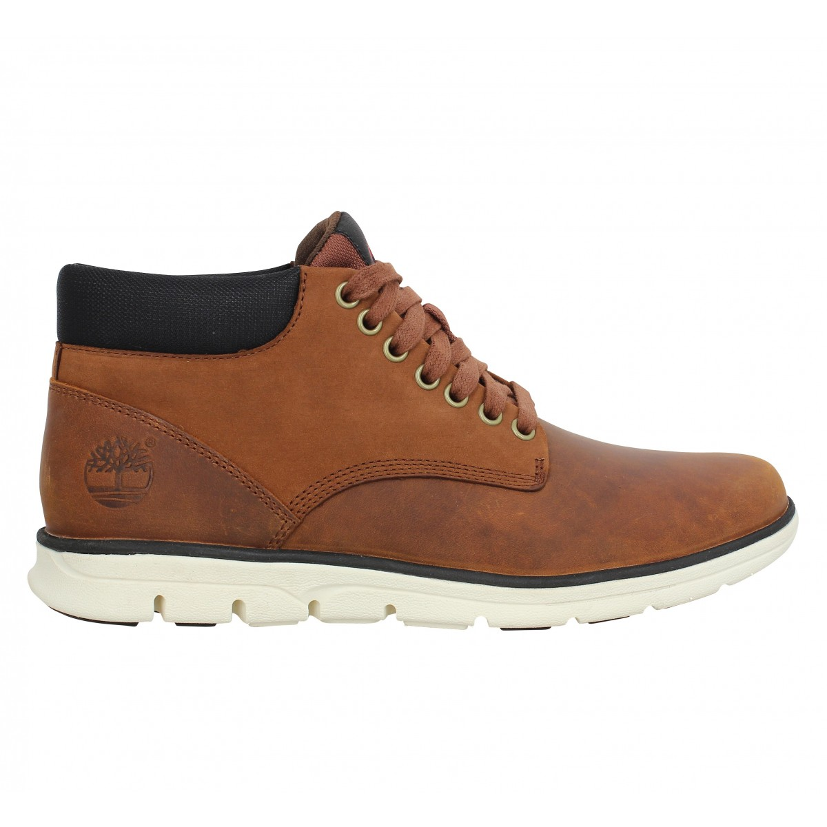 Timberland Chukka Cuir Marron Homme Fanny Chaussures