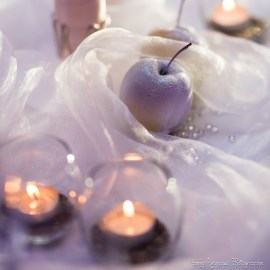 table-mariage-pomme