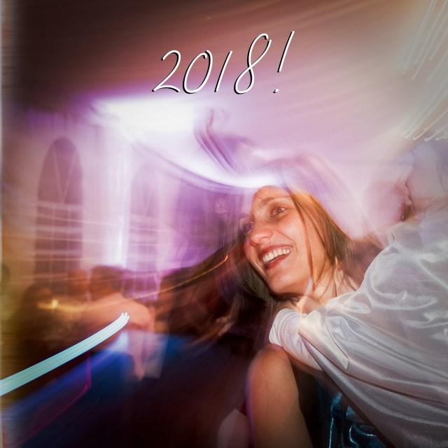 Voeux nouvelle année Fanny Reynaud photographe