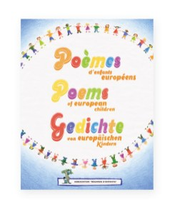 Regards d'enfants - Poèmes d'enfants européens 1