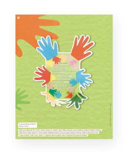 Regards d'enfants - Poèmes d'enfants européens 4