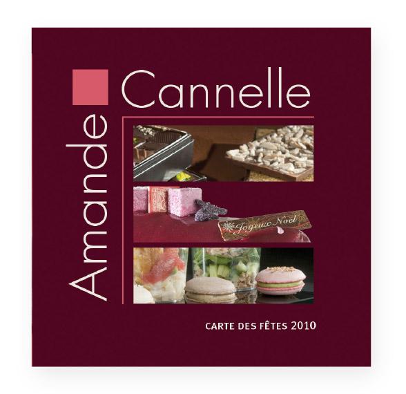 Plaquette 2010 Amande et Cannelle -1