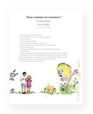 Conte moi les droits de l'homme - Regards d'enfants - page14