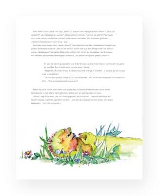 Conte moi les droits de l'homme - Regards d'enfants - page15