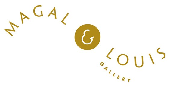Logo Magal & Louis Gallery