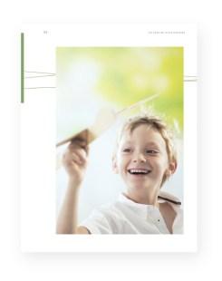 Livre Les âges de la vie humaine - Pages Recevoir