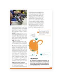 La lettre d'Action et Compétence, numéro 1, page 3