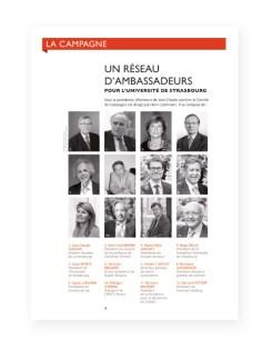 Rapport 2012 Fondation Universite Strasbourg - 3