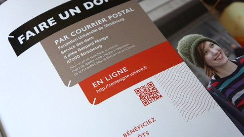 Fondations Universite Strasbourg Rapport Activite 12 Fanny Walz
