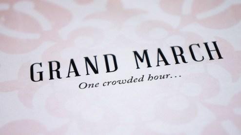 Grand March Album 09 Fanny Walz
