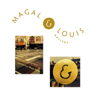 Magal & Louis Gallery