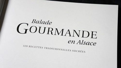 Balade gourmande en Alsace