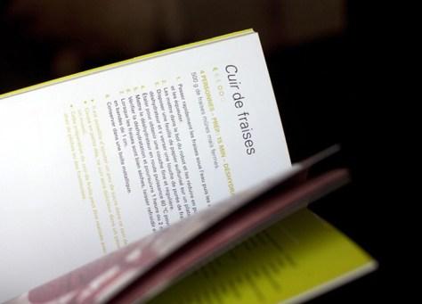 Delta 2000 – Pages intérieures