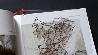 Atlas de répartition des Mammifères d'Alsace - pages intérieures