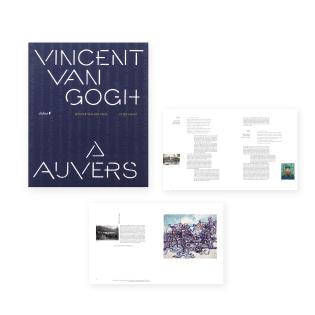 Vincent van Gogh à Auvers