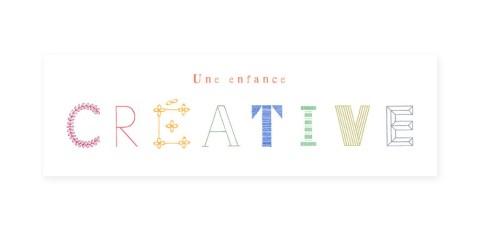 Projet Une enfance créative