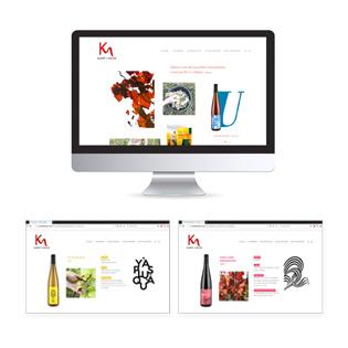 Site internet Kumpf et Meyer