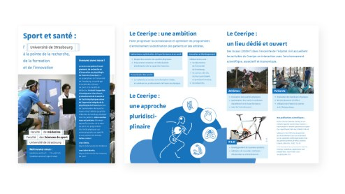 Journal Médecine Fondation Université Strasbourg