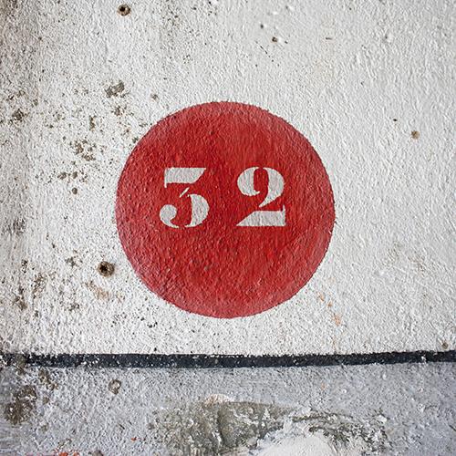 Chiffre 32