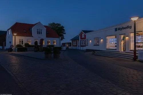 Nordby auf Fanø