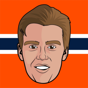 McDavid Socks Icon