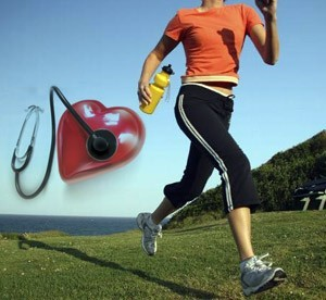 Cardiovascular Diseases are Avoided with Healthy Habits