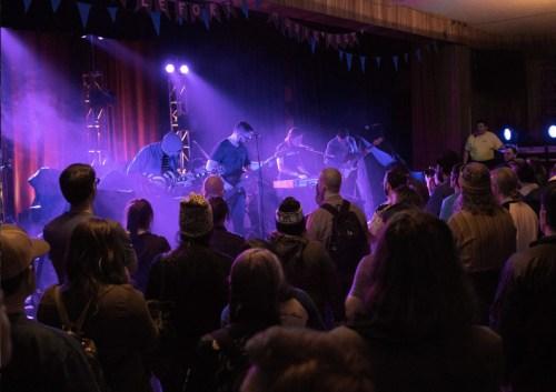 Treefort Music Fest, Boise