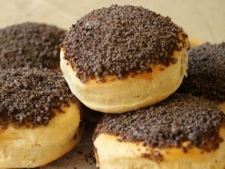 Receta de tortitas negras o carasucias