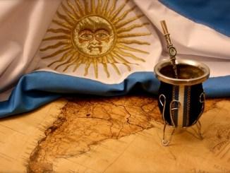 La yerba, lo más representativo de los argentinos