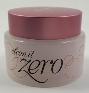Banila Co Clean It Zero korean oil cleansers review