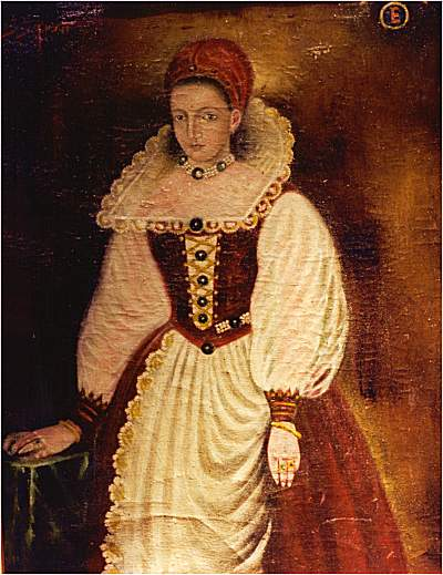 """Even Elizabeth Báthory is shading this trend. Source: """"Elizabeth Bathory Portrait"""" by Unknown - [1]; Copy of an old portrait. Licensed under Public Domain via Commons - https://commons.wikimedia.org/wiki/File:Elizabeth_Bathory_Portrait.jpg#/media/File:Elizabeth_Bathory_Portrait.jpg."""