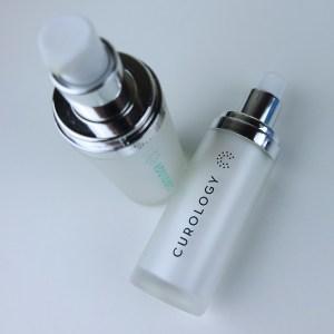 curology bottles