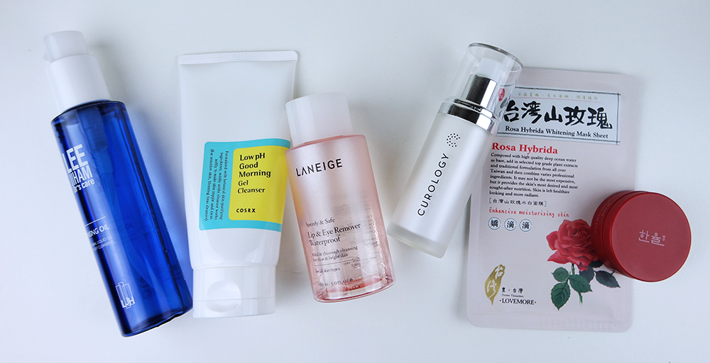 evening skincare routine for hormonal cystic acne
