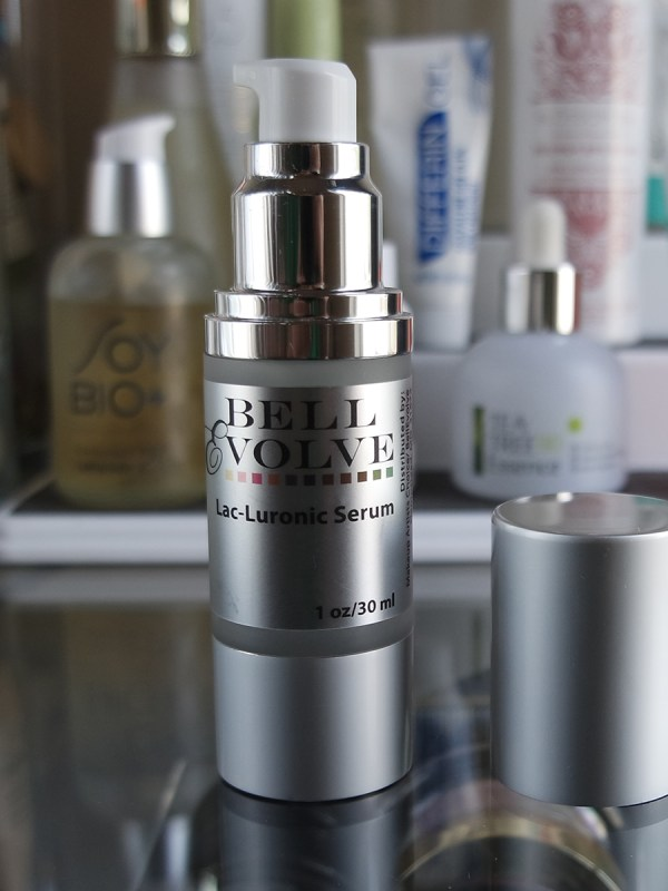Three Advanced Skincare Hacks for Acne BellEvolve Lac-Luronic Serum The Hunt for a Good Genes Dupe: 17 Lactic Acid Reviews