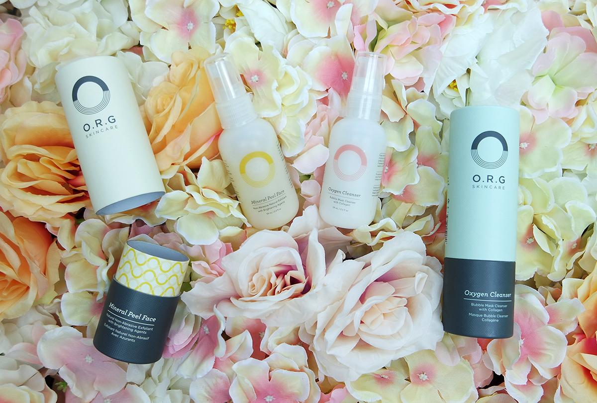 O.R.G Skincare