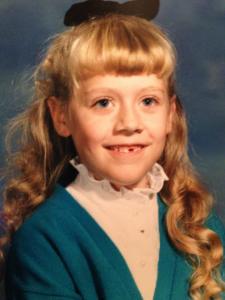 Skin and Bone: How I Grew Extra Face