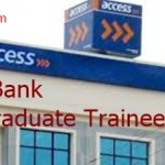 Access Bank Recruitment 2017
