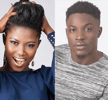 Big Brother Naija Gets Extra Competitive Debbie, Bassey