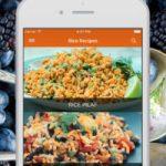 download rice recipe app