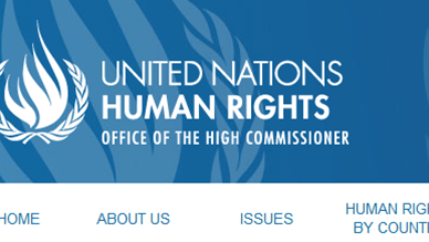 United Nations Office of the High Commissioner on Human Rights