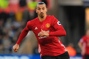 Trouble for Ibra as Man United held