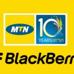 MTN Blackberry Data plan