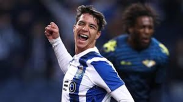 Porto Confirm Signing Of Oliver Torres From Atletico