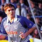 Former footballer Paul McCarthy dies at 45