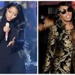 Reason Nicki Minaj Wouldn't Reply Remy Ma