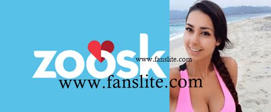 Zoosk.com Dating Site