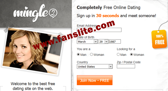 Es ist mingle2 eine gute Dating-Website