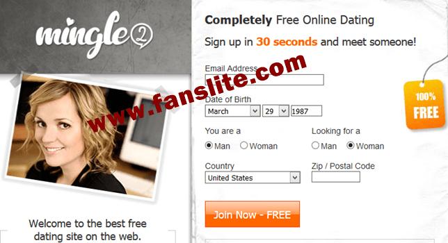 M mingle2 com