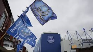 Everton agree funding deal for new stadium